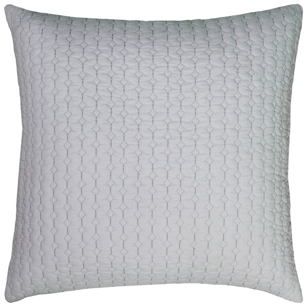 Chasitie 100% Cotton Throw Pillow by Wildon Home ®